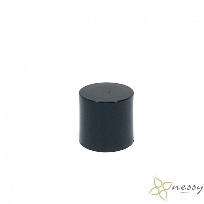 NESSY Same Black Perfume Cover Lids, Bottle Caps, Closures