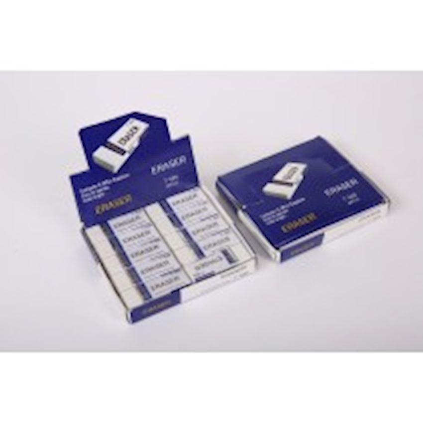 New Eco Eraser Small 20 pcs Eraser