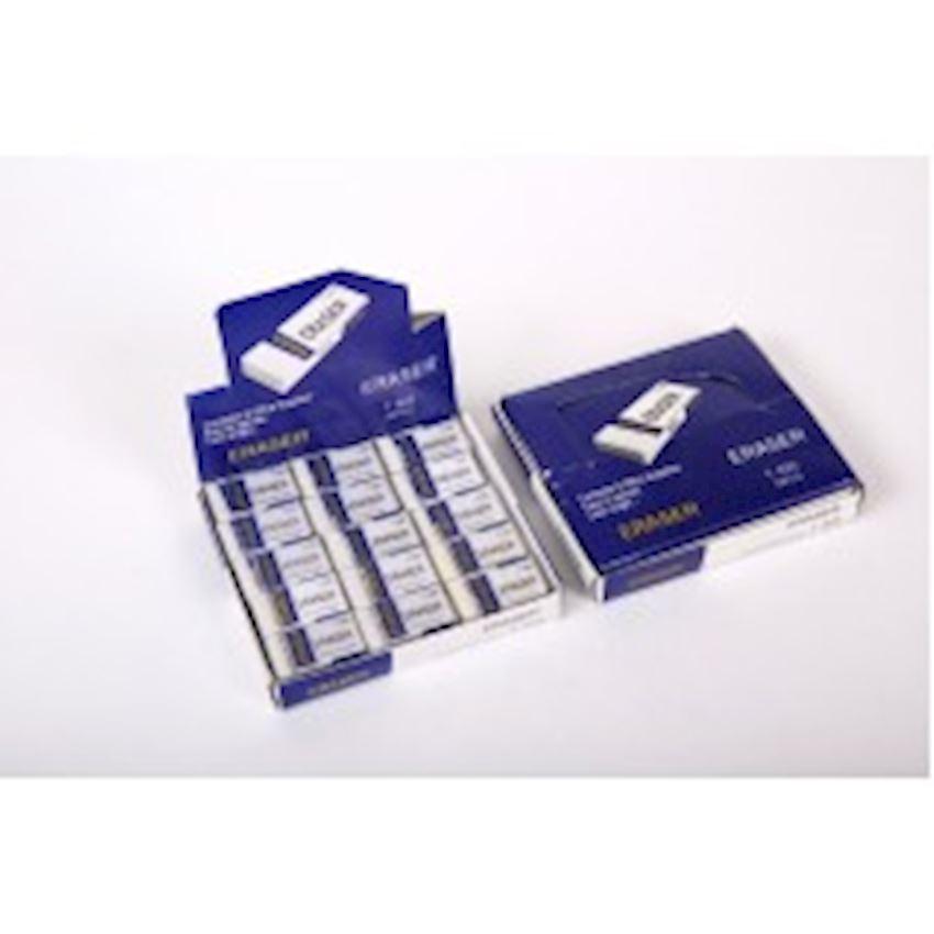 New Eco Eraser Small 30 pcs Eraser