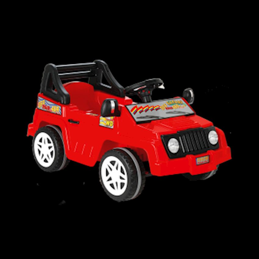 New Safari Pedal Car Other Toy Vehicle