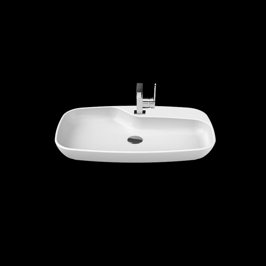 Nova Washbasin, 70 cm Bathroom Sinks