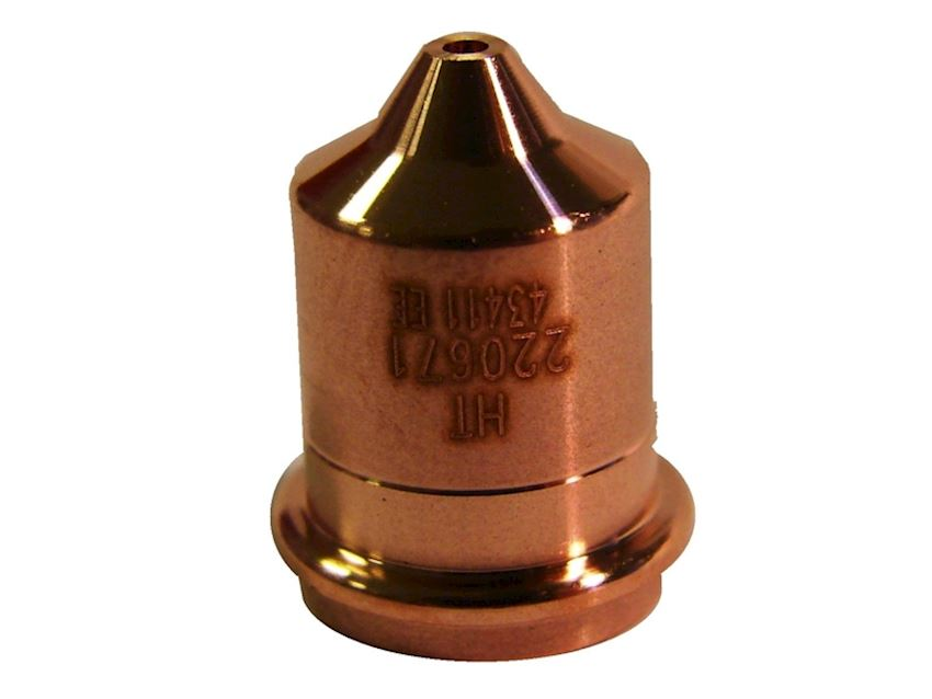Nozul - Torch Series T45v T45m Metal Machinery Parts