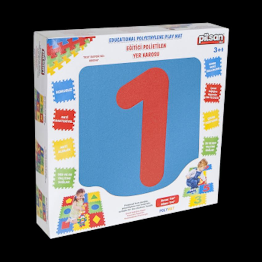 Number Floor Tile Other Educational Toys