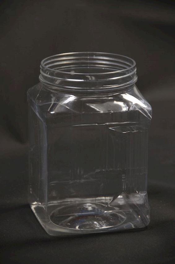 ODAK  PET  K110 002 1,5LT 100-110GR Jar