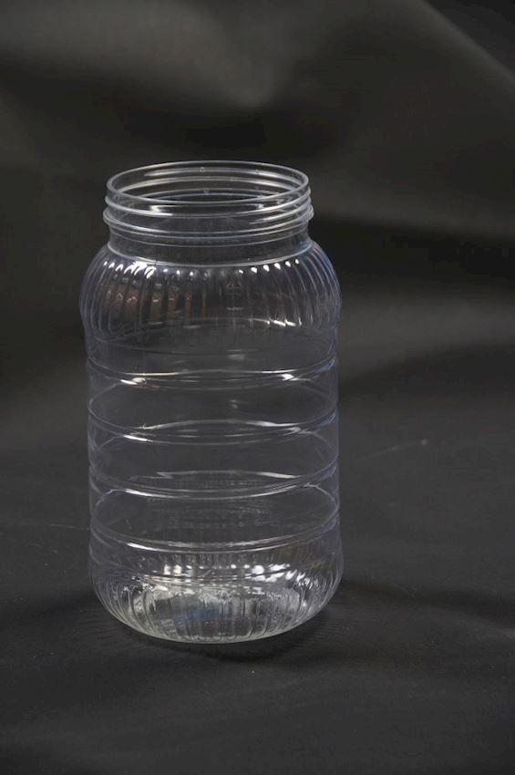 ODAK  PET K110 005 3 LT 100-110 GR Jar