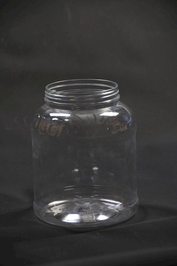 ODAK  PET K110 006 3LT 100-110 GR Jar