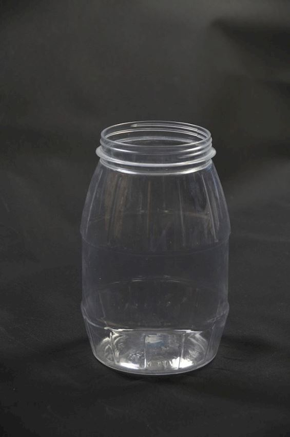 ODAK  PET K110 011 3LT 100-110-120 GR Jar