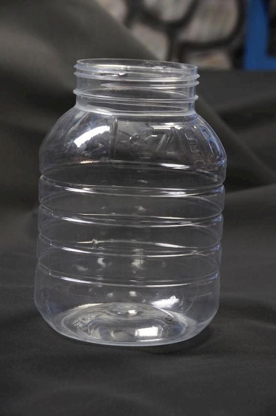 ODAK  PET K120 001 5LT 150-165 GR Jar