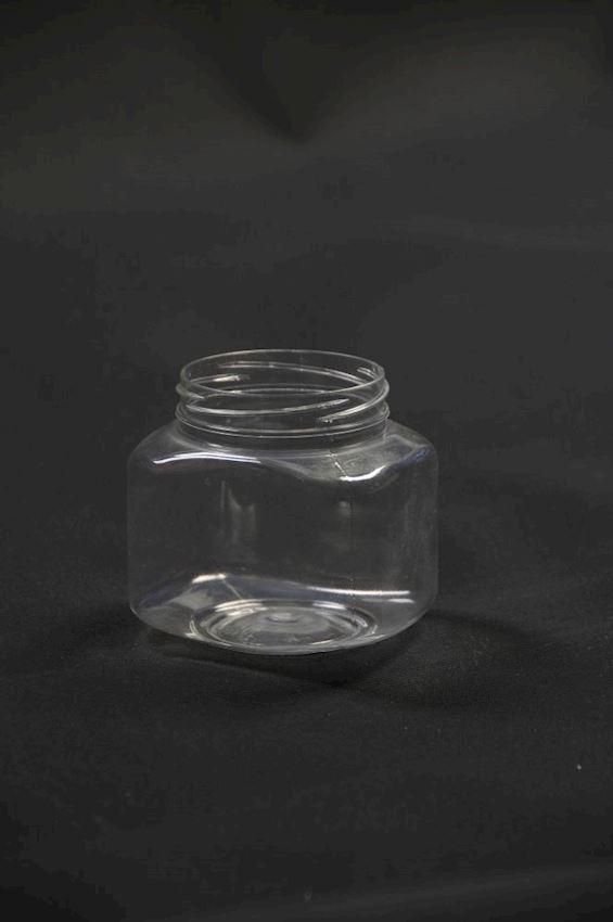 ODAK  PET  K63 005 300ML 19-24GR  Jar