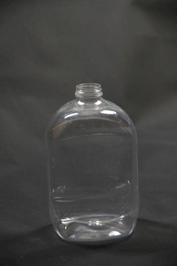ODAK  PET  S38 001 1,78LT 78GR Bottles
