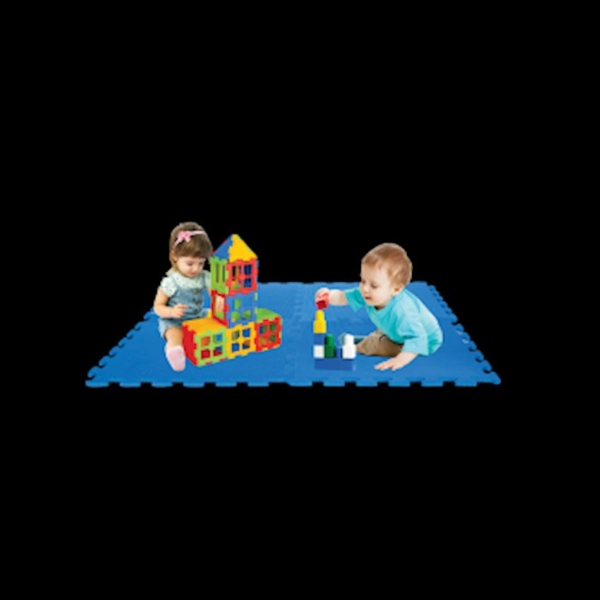 OEva Play Tile 50cm x 10mm (4 Pieces) ther Educational Toys