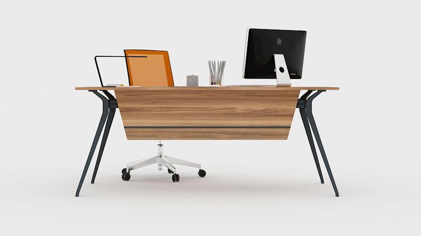 Office Furniture Deep Manager Desk