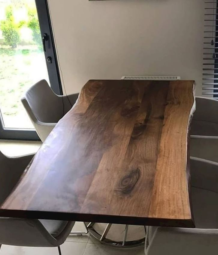 OFFICE UNIT SET & TABLES