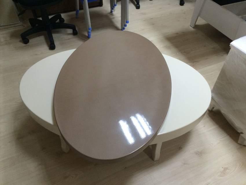 OKTAY coffee table 1 Coffee Tables
