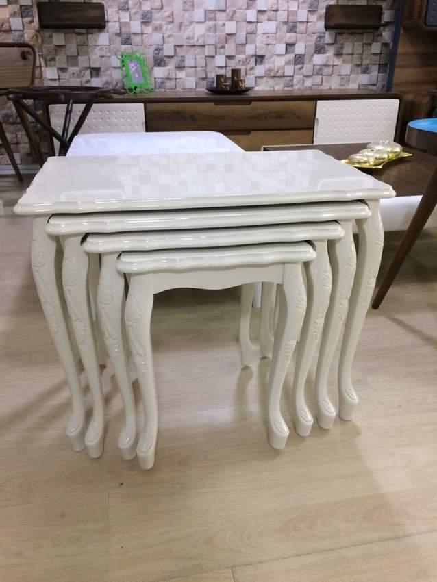 OKTAY coffee table 3 Coffee Tables
