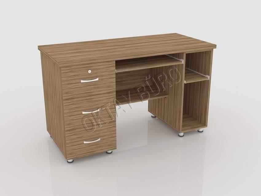OKTAY computer table 2 Computer Desks