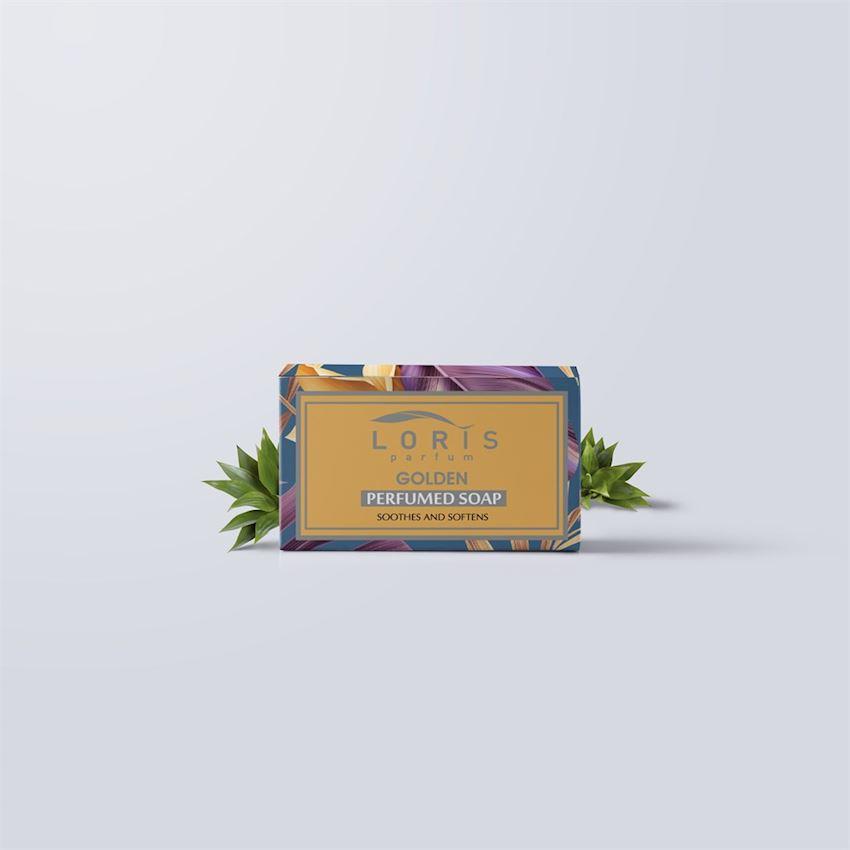 OKUYUCULAR 120 gr Golden Perfumed Soap Body Care
