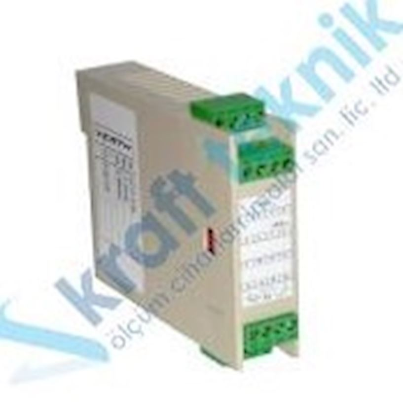One and Two Channel Signal Converter Electronic