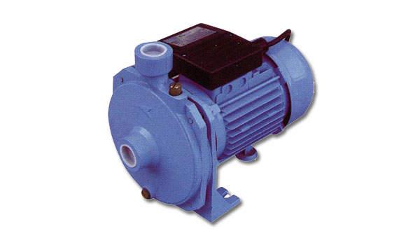 One-Phase Bronz Fan Centrifuge Pump