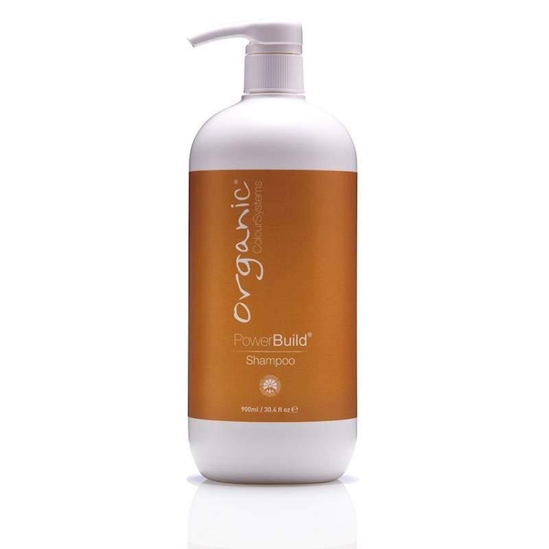 Organic Color Systems Power Build Repair Shampoo 1000 ml