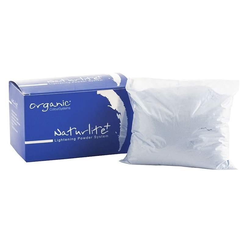 Organic Naturlite Powerful Powder Hair Opener 500 gr