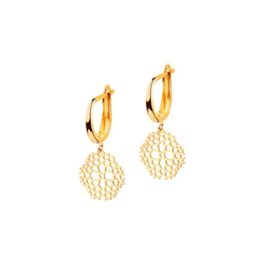 Origami Earrings - ORG20009
