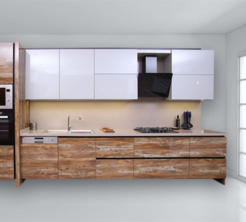 OSMANLI KITCHEN CABINET MODEL 102 Kitchen Furniture