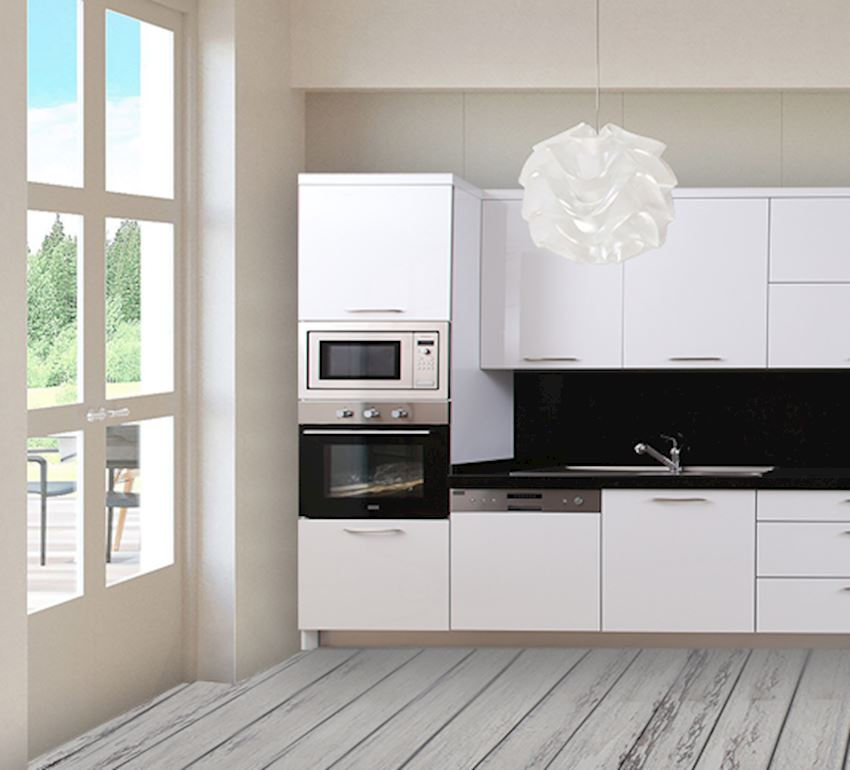 OSMANLI KITCHEN CABINET MODEL 103 Kitchen Furniture