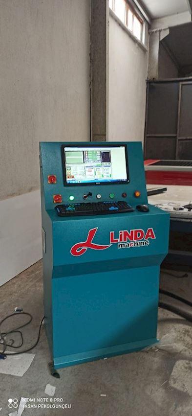 Other Machine Tool Equipment  Cnc Router İsteğe Ğöre Ölçü ve Özellikte Yapılabilir