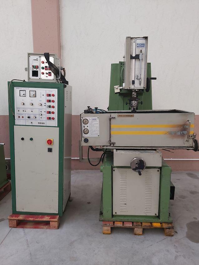 Other Machine Tool Equipment Hizal Marka Dalma Erezyon 2,Adet
