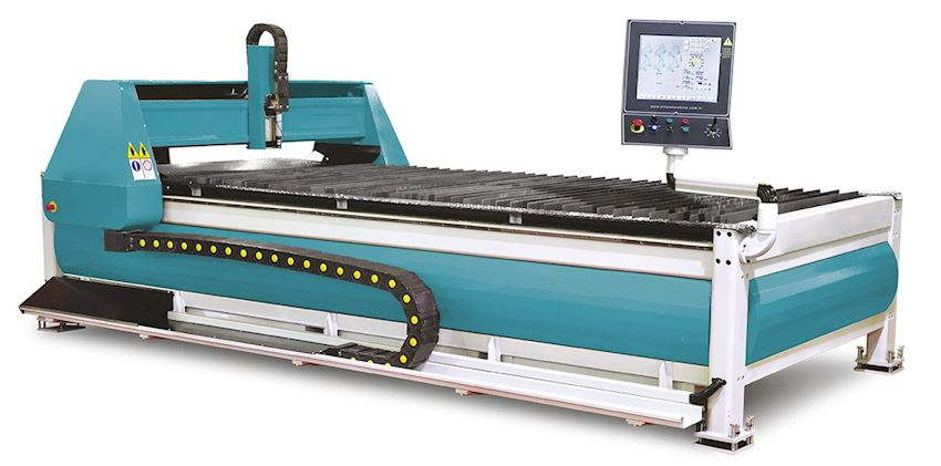 Other Machine Tool Equipment   Plazma ve OXY Kesim Tezgahları ( SIFIR )
