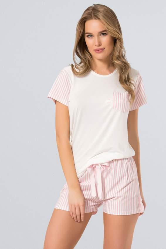 Other Women's Clothing -PYJAMAS  SHORT SET