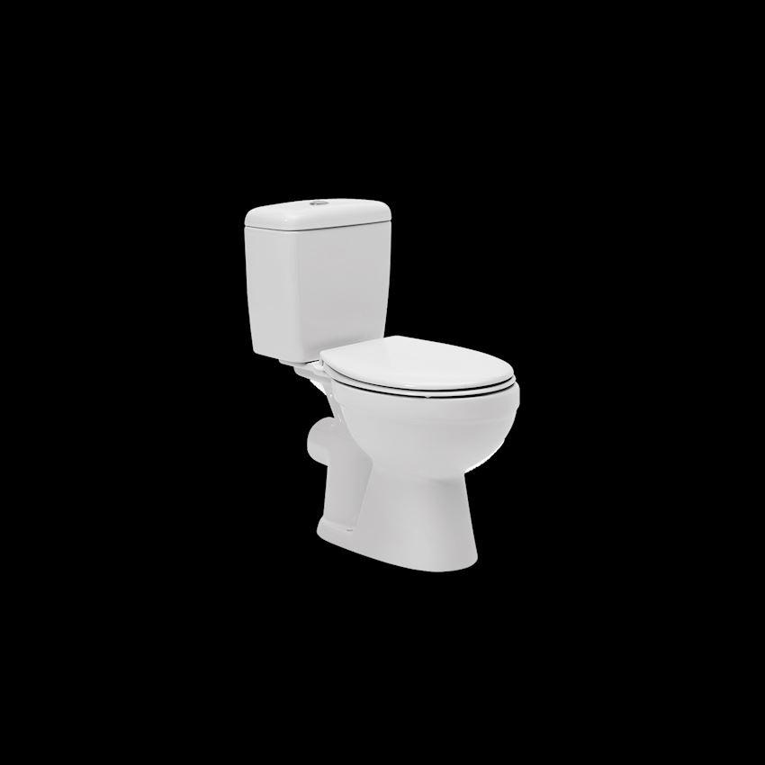 Ova Closet, P-Type Toilet Bowls