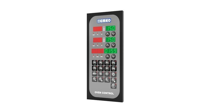 Oven Controller (Single)Single Zone Oven Controller