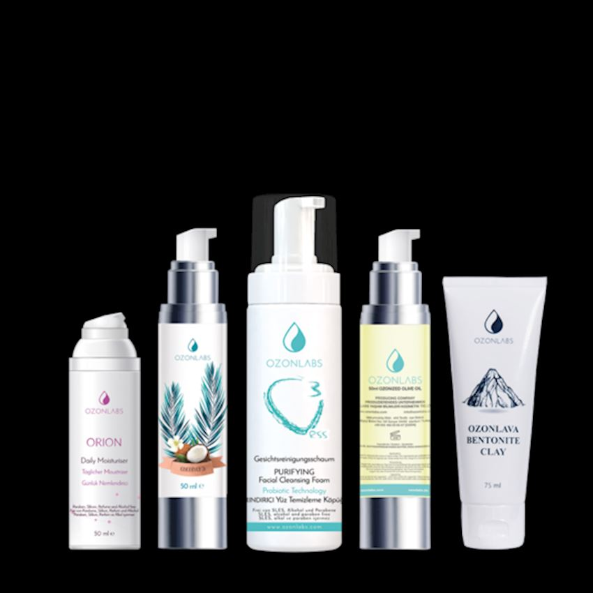 OZONLABS Complementary Set Skin Care Set