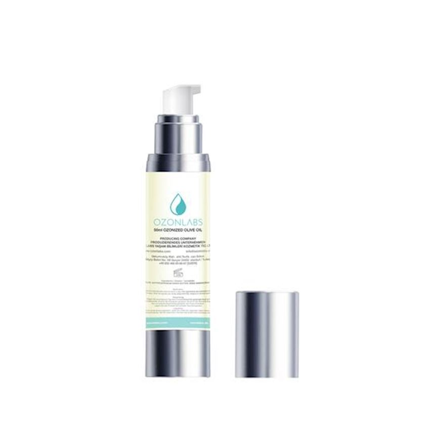 OZONLABS  O3RSS Serum Sun Skin Protection