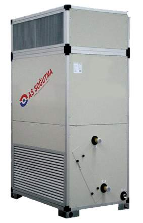Packaged Type Air Conditioners