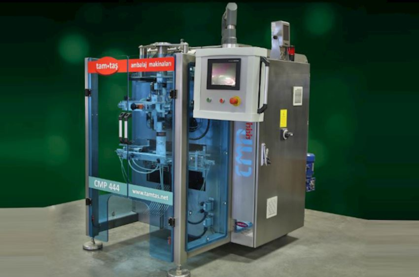 Packaging Machine - Continuous Motion - CMP 444