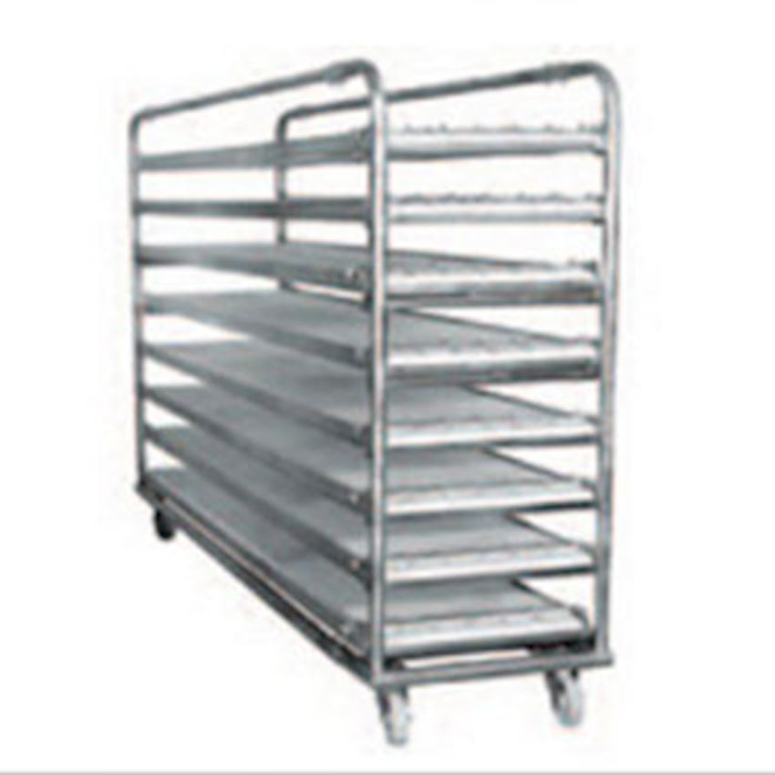 Pallet Carriage