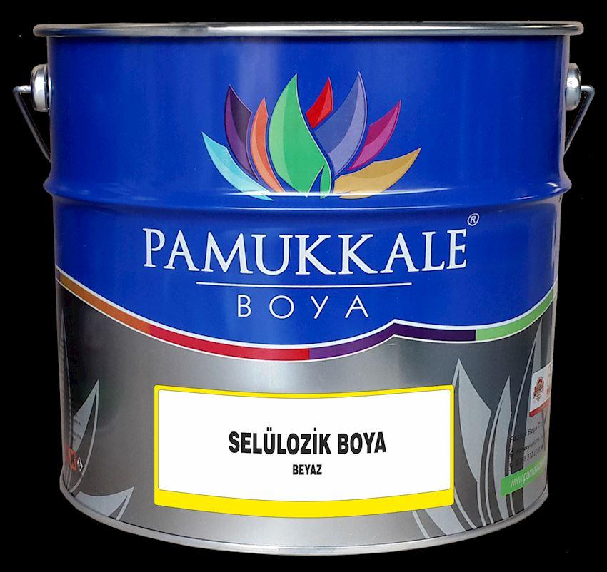 Pamukkale Cellulosic Paint (White)