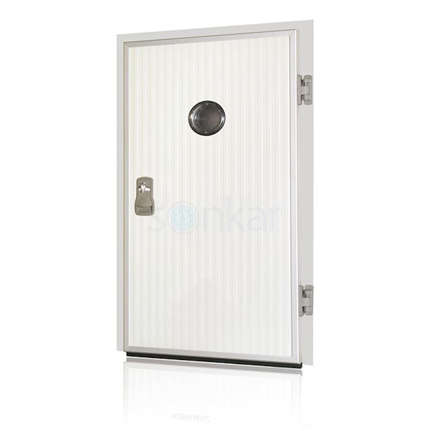 Panel Mounting Standard Door