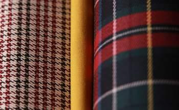 Pants Fabrics