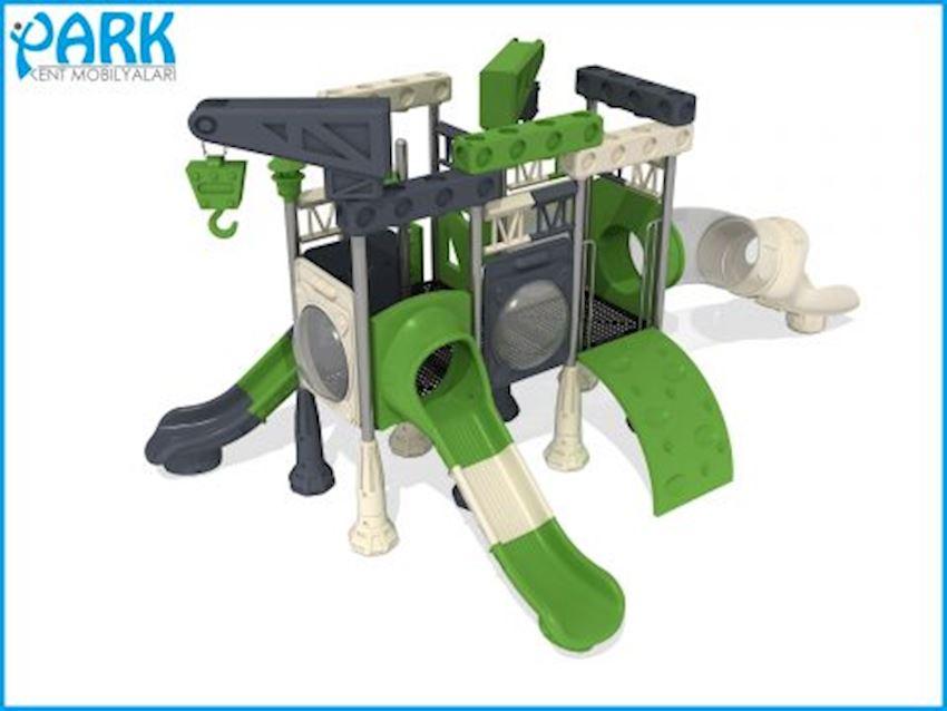 PARK Architect Series M101 Amusement Park