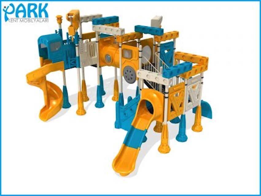 PARK Architect Series M103 Amusement Park