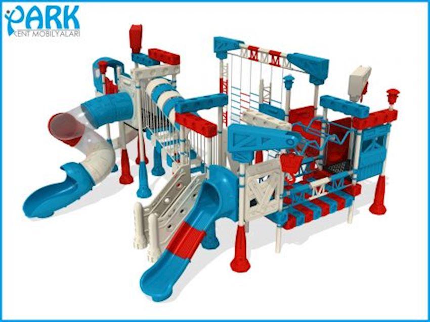 PARK Architect Series M104 Amusement Park