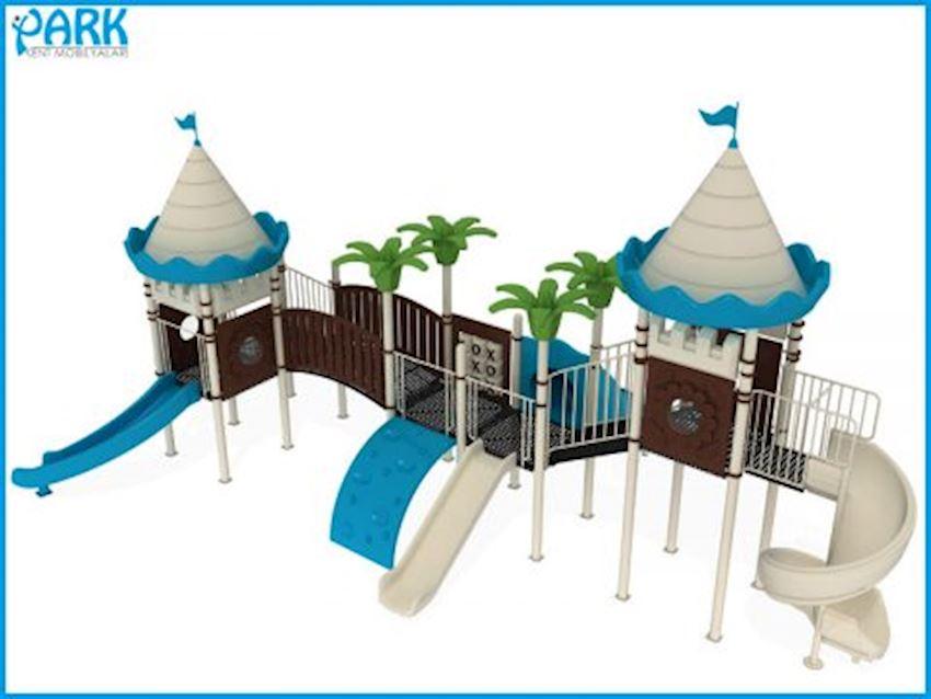 PARK Castle Series AP1152 Amusement Park