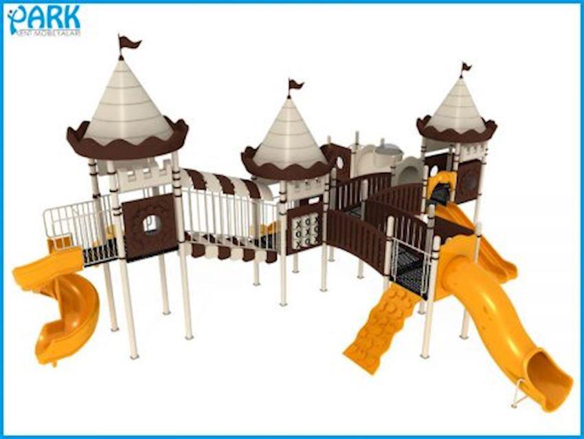 PARK Castle Series AP1153 Amusement Park