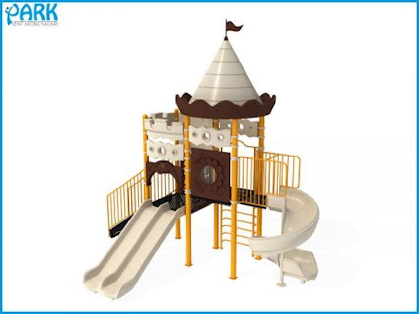 PARK Castle Series AP1154 Amusement Park