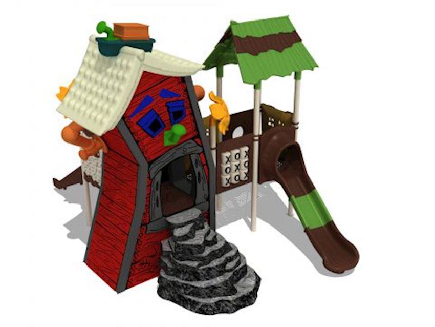 PARK Dream House D102 Amusement Park