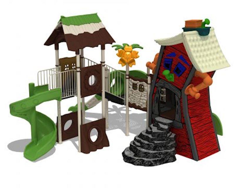 PARK Dream House D103 Amusement Park